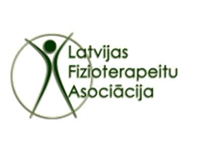 Latvijas Fizioterapeitu asociācija