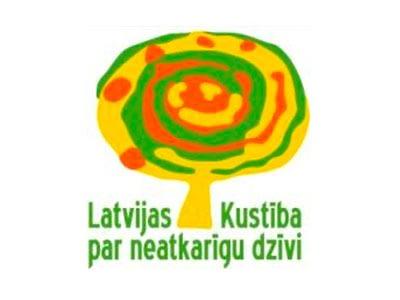 Latvijas kustība par neatkarīgu dzīvi